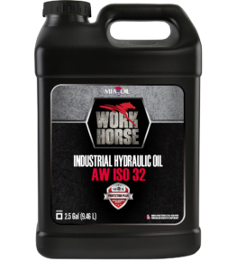 Work Horse® Industrial Hydraulic Oils AW