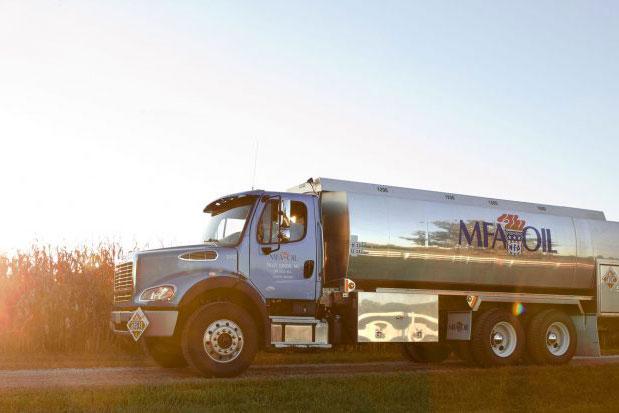 MFA Oil: Fuels