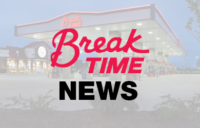Break Time News Feature