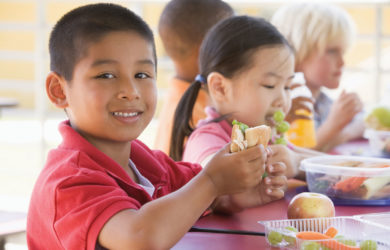Drive to Feed Kids Targets Food Insecurity in Missouri