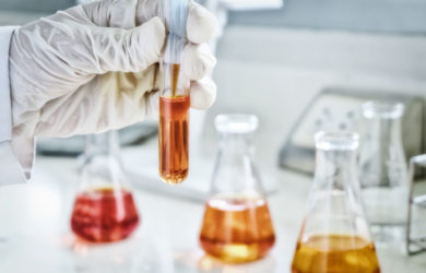 lubricant analysis