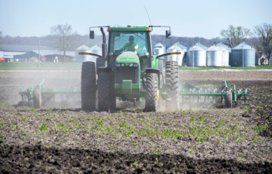 Improve the fuel efficiency of your equipment